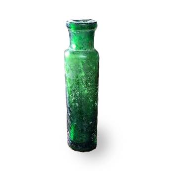 1800s Medicine Bottle