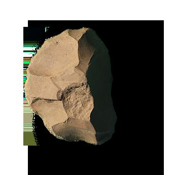 Hornfels Stone Tool Tasmania 5111111
