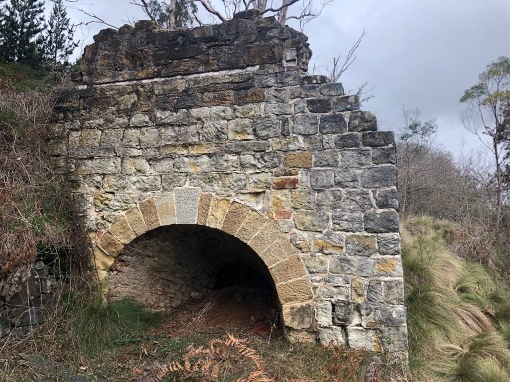 convict lime kiln